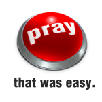 pray1 Button
